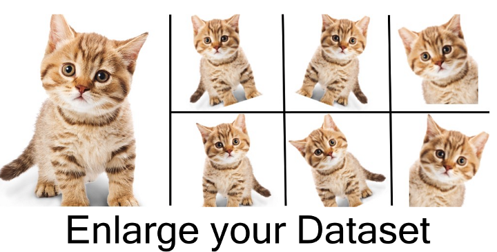 Data Augmentation | How to use Deep Learning when you have Limited Data—Part 2