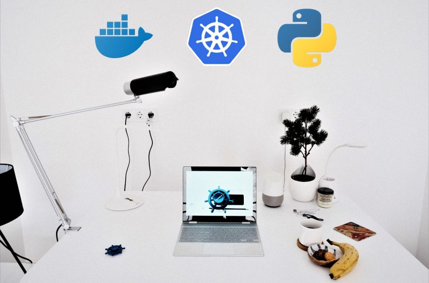 Introduction To Machine Learning Deployment Using Docker and Kubernetes